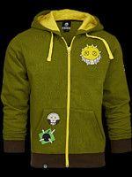 oblečení pro hráče Mikina Overwatch - Ultimate Junkrat (americká vel. XL / evropská XXL)