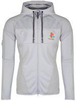 oblečení pro hráče Mikina PlayStation - PS One Technical (velikost M)