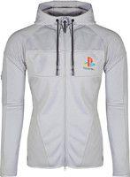 oblečení pro hráče Mikina PlayStation - PS One Technical (velikost XL)