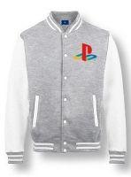 oblečení pro hráče Mikina PlayStation - Since 1994 (velikost L)