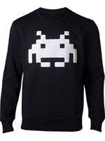 oblečení pro hráče Mikina Space Invaders - Chenille Invader (velikost XXL)