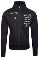oblečení pro hráče Mikina PlayStation - Tech19 (velikost M)