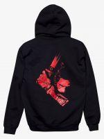 oblečení pro hráče Mikina Sekiro: Shadows Die Twice - One Armed Wolf (velikost L)
