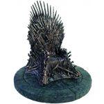 Mini replika Iron Throne (Game of Thrones)