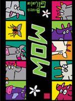 Stolová hra Mow