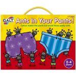 Mravenci v trenkách !