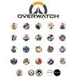Náhodný odznak Overwatch