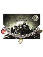 Náramok Fallout - Charm Bracelet Limited Edition (HRY)