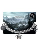 Náramok Skyrim - Charm Bracelet Limited Edition (HRY)