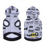 Oblečko pre psa DC Comics - Batman (veľkosť XXS) (HRY)