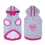Oblečko pre psa DC Comics - Supergirl (veľkosť XXS) (HRY)