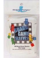 Stolní hra Ochranné obaly na karty (59 x 92 mm)