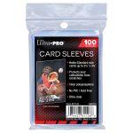 Hračka Ochranné obaly na karty Ultra Pro - Standard Sleeves Regular Soft (100)