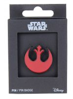 Hračka Odznak Star Wars - Rebel