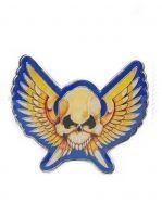 Odznak Warhammer 40k - Space Marines (HRY)