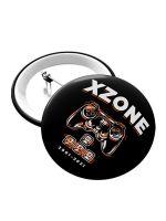 Hračka Odznak Xzone - 20 let