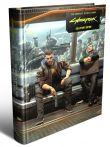 Kniha Oficiální příručka Cyberpunk 2077 - Collectors Edition