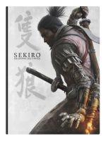 Oficiálny sprievodca Sekiro: Shadows Die Twice (KNIHY)