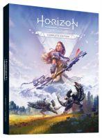 Hračka Oficiální průvodce Horizon: Zero Dawn - The Complete Edition