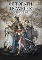Oficiálny sprievodca Octopath Traveler: The Complete Guide (KNIHY)