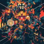 Hračka Oficiální soundtrack Avengers: Infinity War na LP