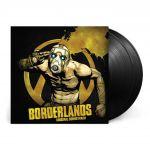 Hračka Oficiální soundtrack Borderlands na LP
