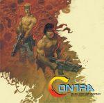 Oficiálny soundtrack Contra na LP (HRY)