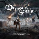 Hračka Oficiální soundtrack Demons Souls na LP