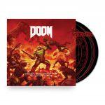 Oficiálny soundtrack DOOM na CD (HRY)