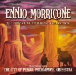 Oficiálný soundtrack Ennio Morricone - Essential Film Music Collection na LP (HRY)
