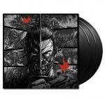 Hračka Oficiální soundtrack Ghost of Tsushima na LP