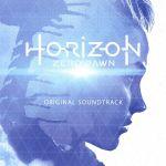 Hračka Oficiální soundtrack Horizon: Zero Dawn na CD