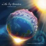 Hračka Oficiální soundtrack Little Big Adventure: Symphonic Suite & Original Soundtracks na LP