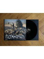 Oficiálny soundtrack Machinarium na LP (HRY)