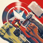 Oficiálny soundtrack Marvel's Avengers na LP (HRY)