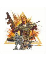 Hračka Oficiální soundtrack Metal Gear Solid LP