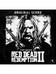 Hračka Oficiální soundtrack Red Dead Redemption 2 na LP