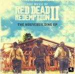 Hračka Oficiální soundtrack Red Dead Redemption 2: The Housebuilding EP na LP