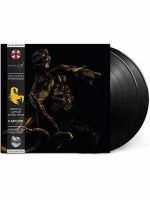 Oficiálny soundtrack Resident Evil 0 na LP (HRY)