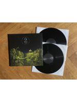 Oficiálny soundtrack Samorost 3 na LP (HRY)