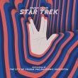 Oficiální soundtrack Star Trek - Music from Star Trek na LP