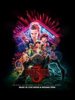 Hračka Oficiální soundtrack Stranger Things 3 na LP