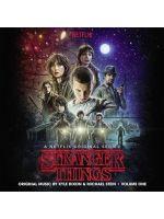 Hračka Oficiální soundtrack Stranger Things na LP
