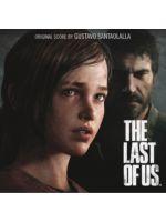 Hračka Oficiální soundtrack The Last of Us na CD