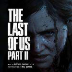 Hračka Oficiální soundtrack The Last of Us Part II na LP