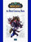 Omaľovánky pro dospelých World of Warcraft
