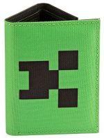 Peňaženka Minecraft - Pocket Creeper (HRY)