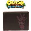 Peňaženka Crash Bandicoot: Aku Aku