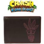 Hračka Peneženka Crash Bandicoot: Aku Aku