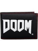 Peňaženka Doom - Logo